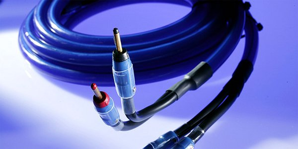 Audioquest Rocket 11 Speaker Cable Sold By The Metre Black Quantity You Enter Will Be Length You Receive In One Length.