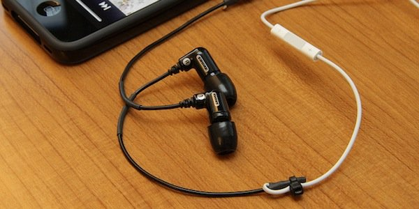 Splice Your iPhone's Bundled Earphones for Superior Sound - TestedTested