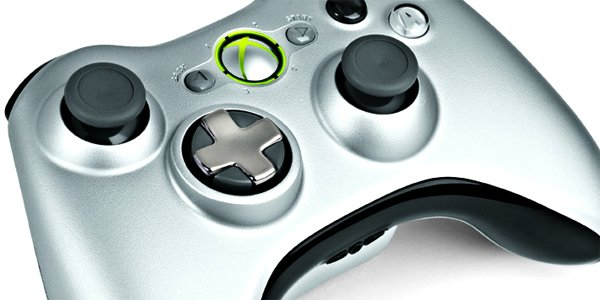 Your shiny new xbox 360 controller is already outdated tested.