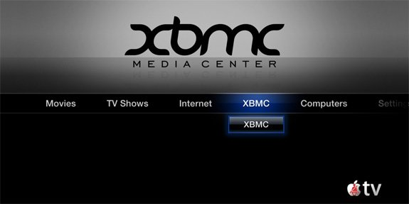 How To Get XBMC on Your Apple TV (2nd Generation) - Tested