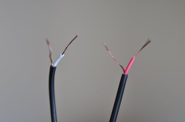 How To Repair a Headphone Cable and Replace a Jack Plug - Tested