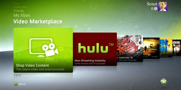 Hulu Plus Coming to Xbox Live, Free April 29-May 6 - Tested