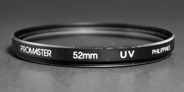 Does Your DSLR Camera Lens Really Need a UV Filter? - Tested