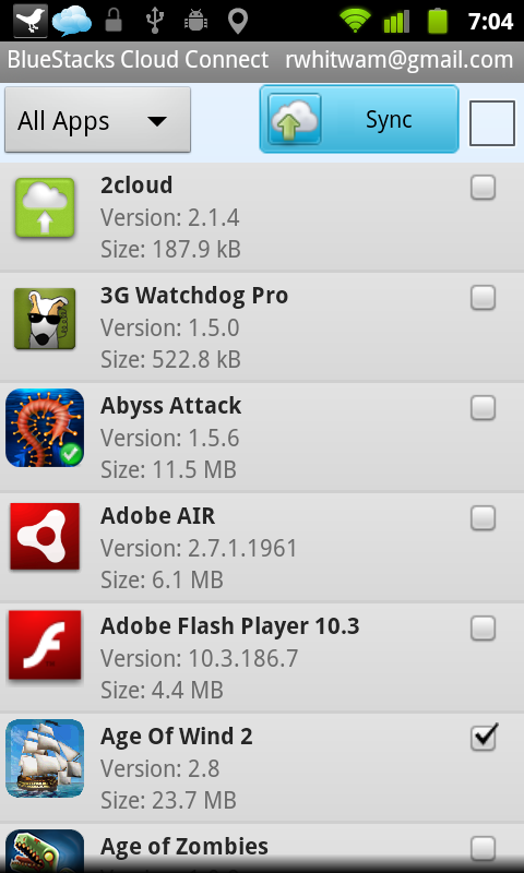 Tested: The BlueStacks Android App Player for Windows - Tested