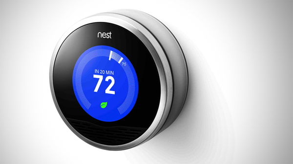 How The Nest Actually Differs From Other Smart Thermostats