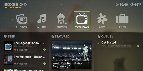 XBMC vs Plex vs Boxee: The Battle for Screen Supremacy - Tested