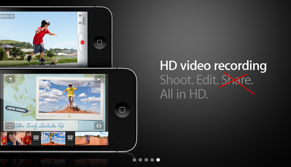 iMovie for iPhone Review: One-of-a-Kind App Makes One Kind