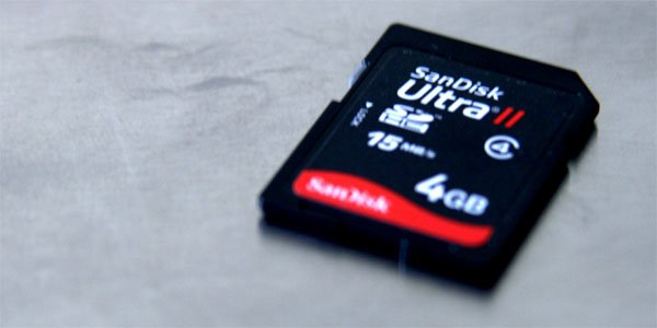 How Important is the Speed of Your Camera's Memory Card? - Tested