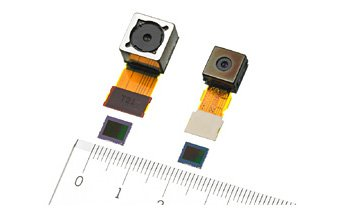 Sony Preps 16 41 Megapixel Sensor for Camera Phones - Tested