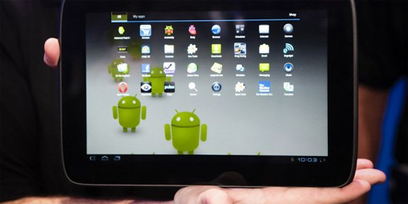 Intel and Google Promise Atom Tablets and Phones in 2012