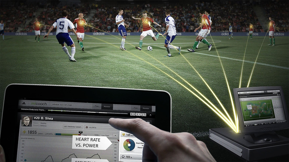 How Is Technology Used in Soccer?