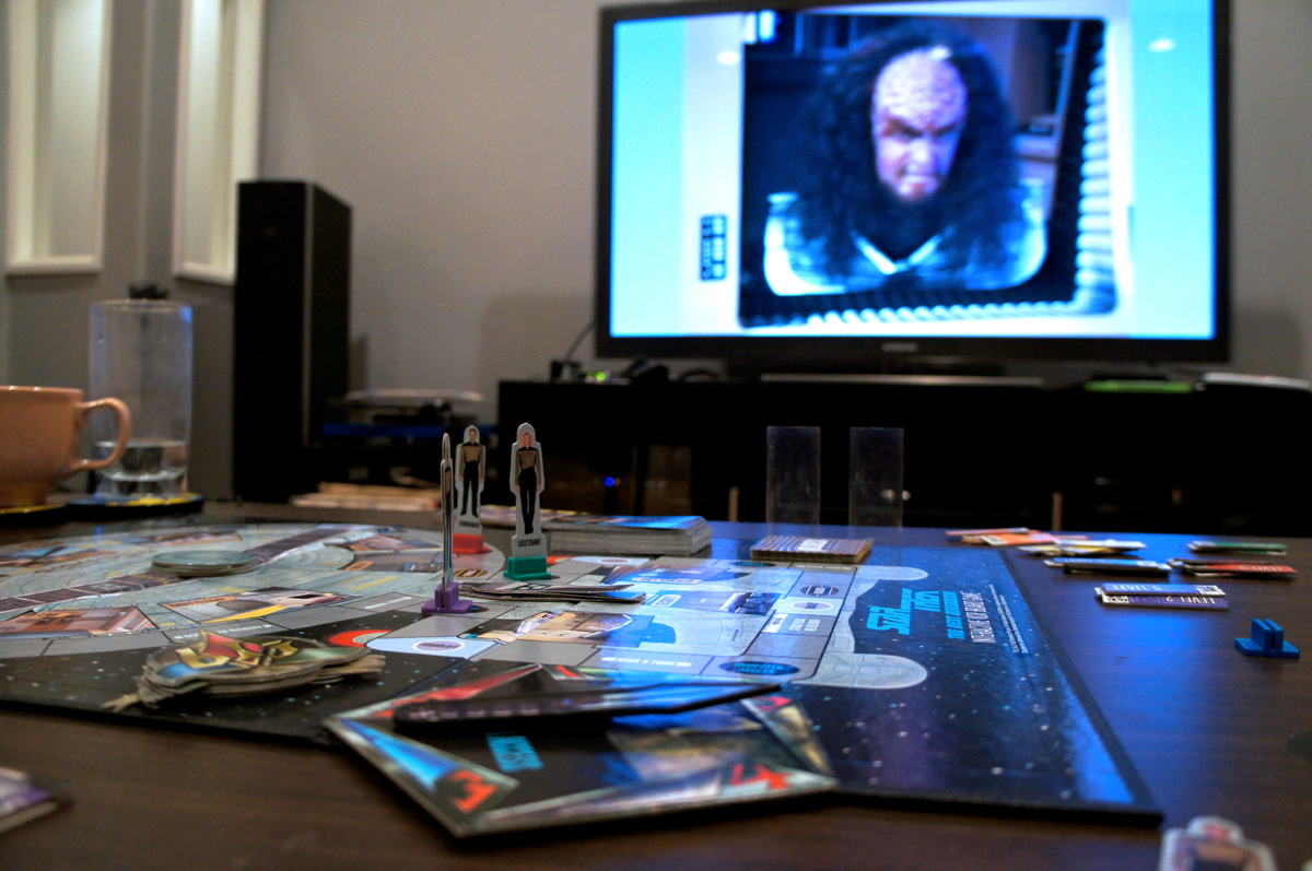 Cardboard X Cassettes: How VHS Board Games Took Over '90s