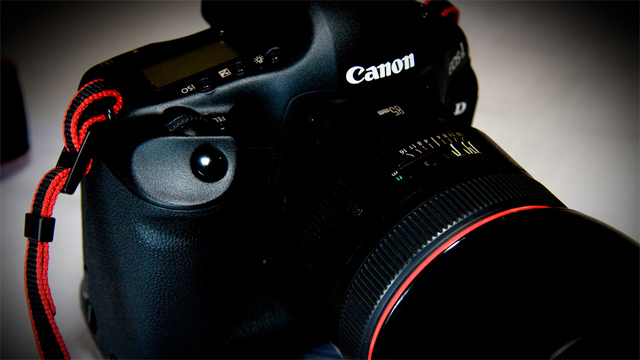 Why Digital Cameras Have a 30 Minute Video Recording Limit