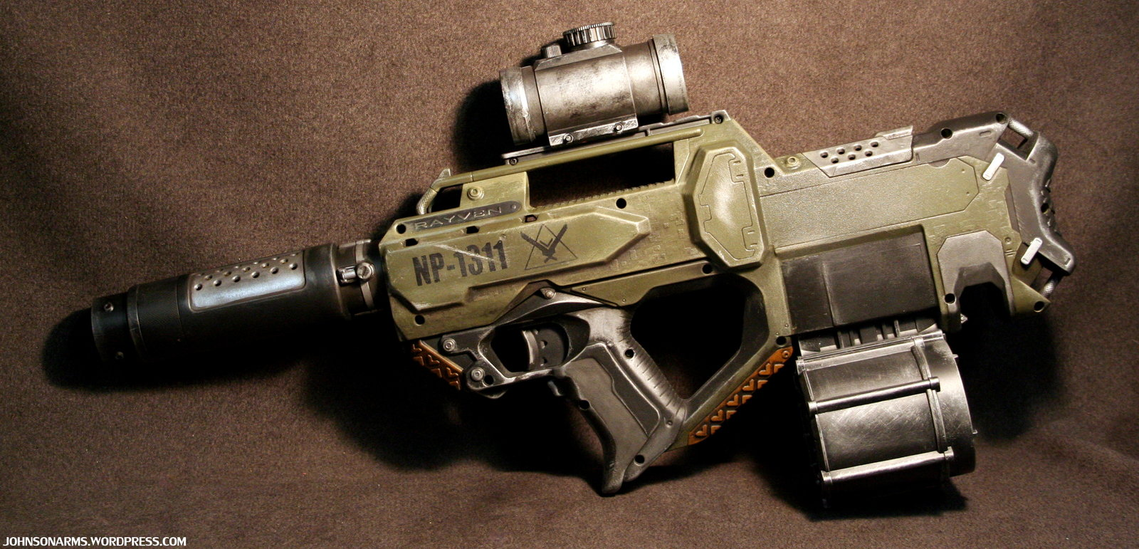 The Best Nerf Guns for Custom Painting and Modding - Tested