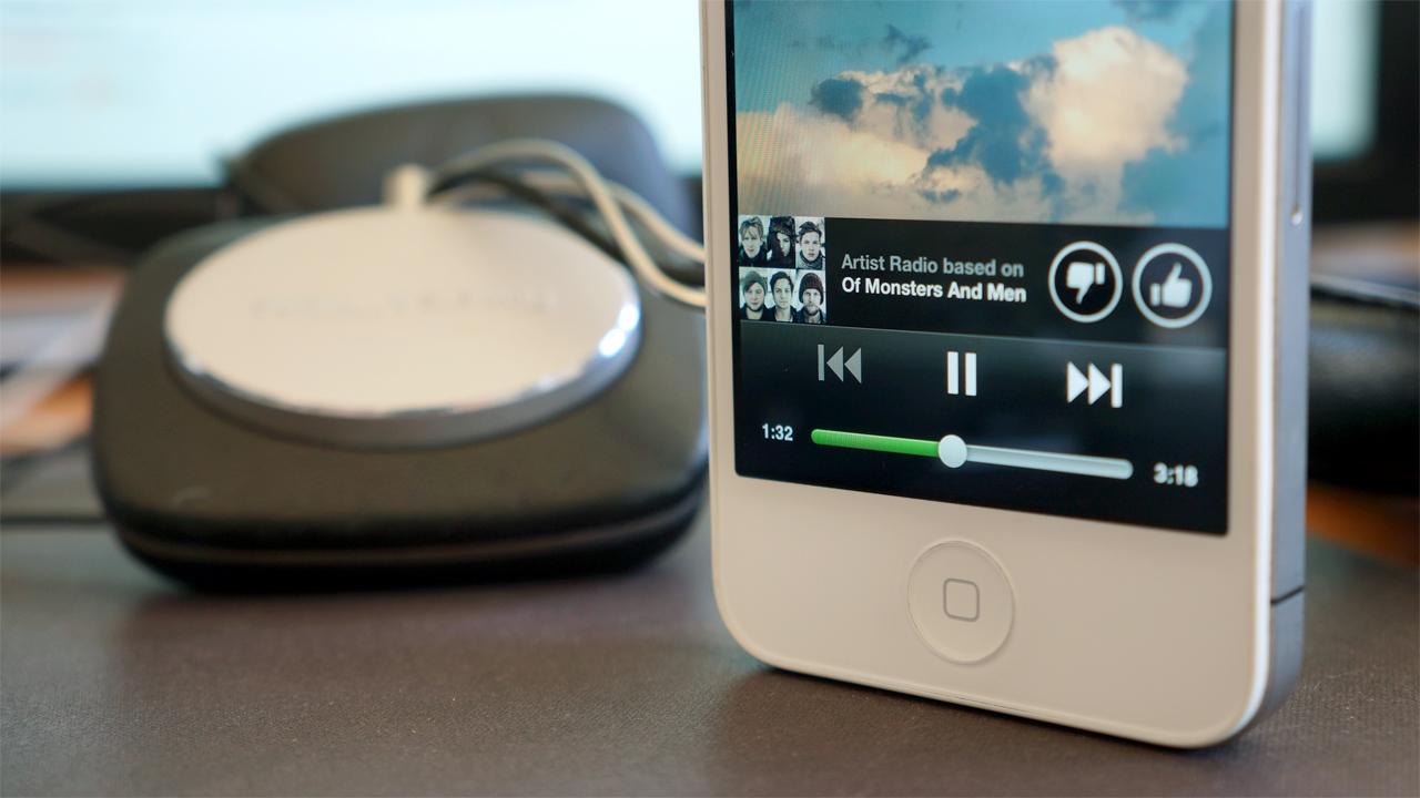 Spotify Launches Mobile Web Radio Service, Free on iOS - Tested