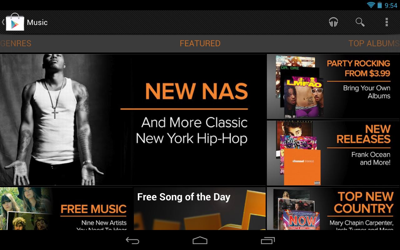 23 Essential Tweaks to Perform on Your New Nexus 7 Android Tablet