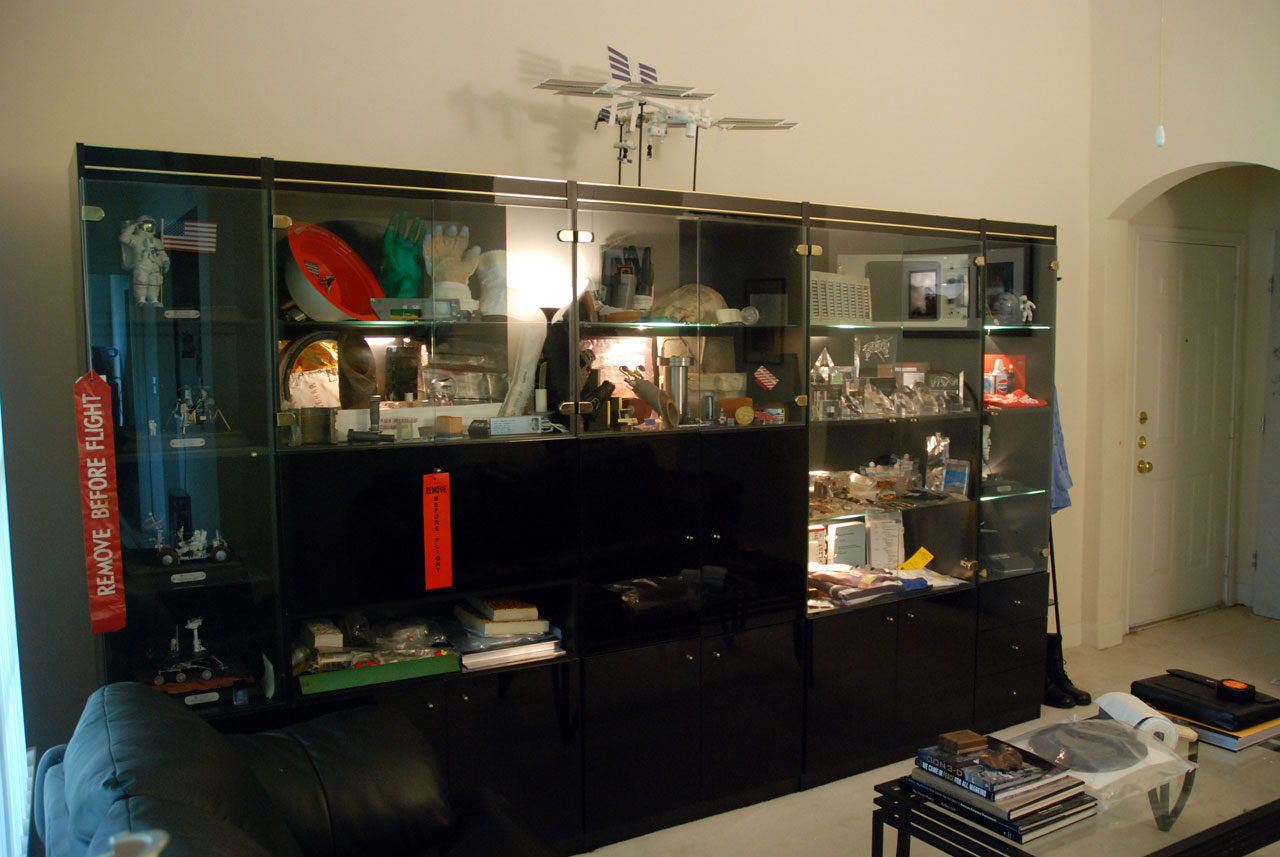 Artifacts of Apollo: Collecting Memorabilia from the Space ...