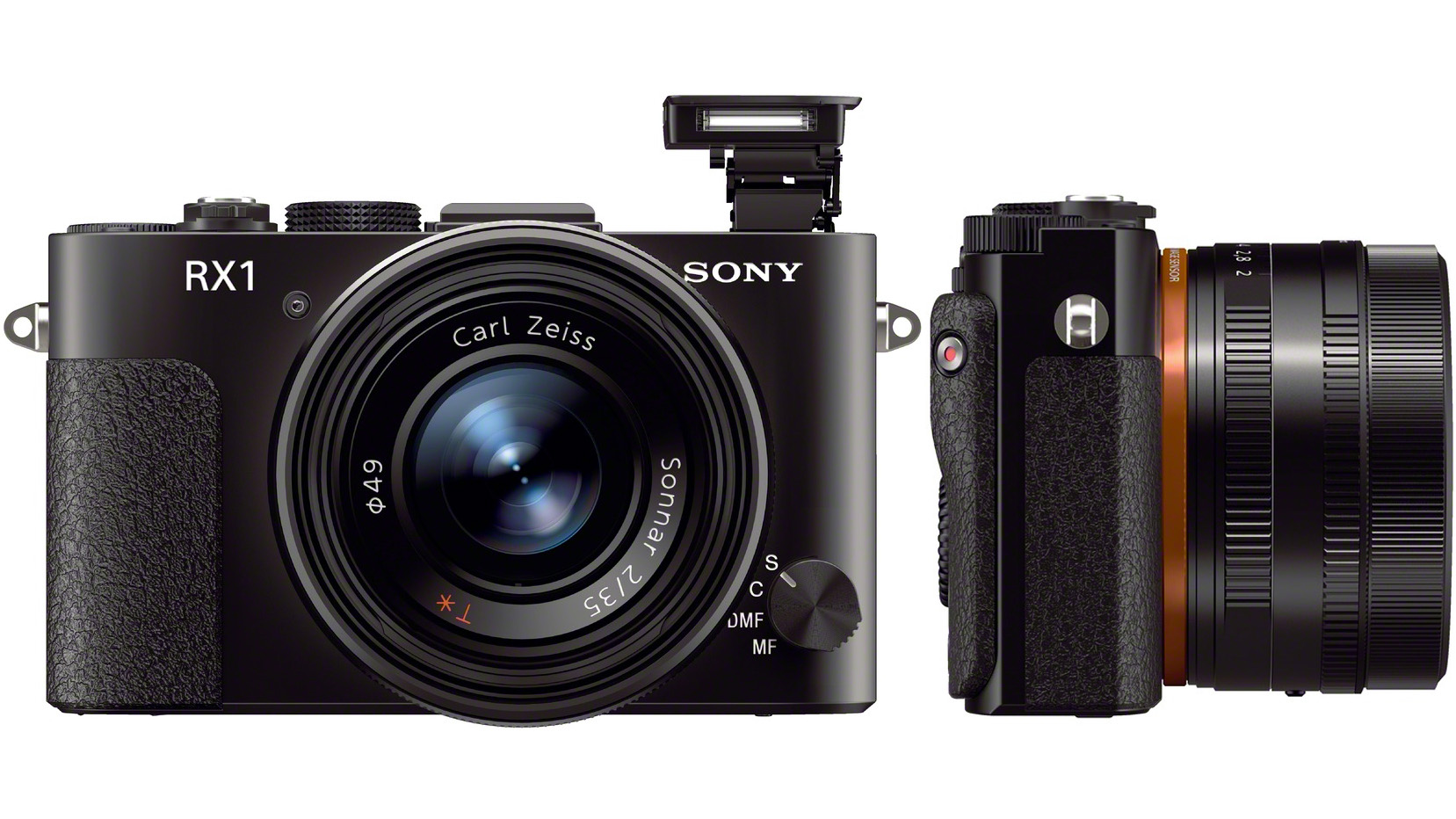 for photokina sony has announced the rx1 a compact camera around the size of its mirrorless nex 7 but with a massive full frame sensor