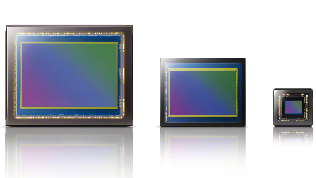 Sensor Size: The Next Digital Photography Arms Race - Tested