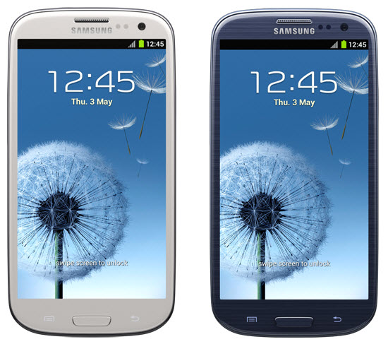 The Best Android Smartphone for Your Network (September 2012