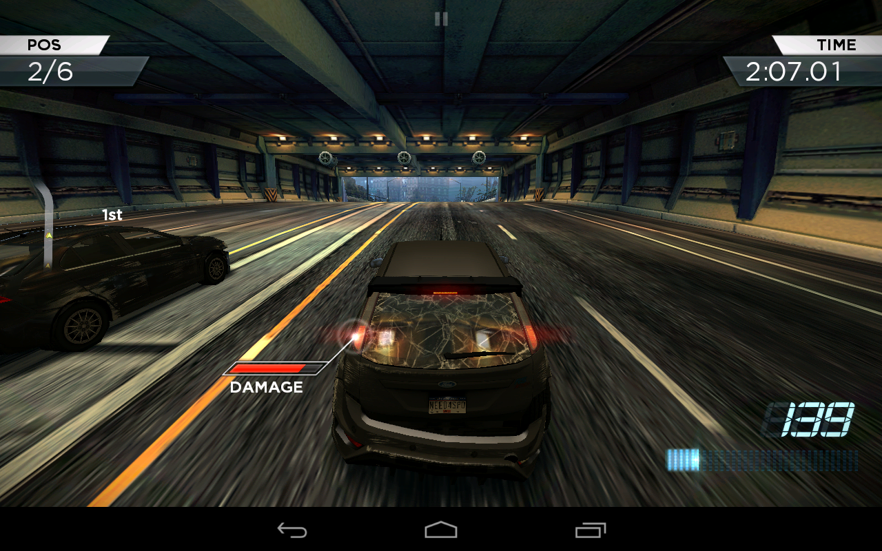 Google Play App Roundup ADW Launcher EX Need For Speed Most Wanted And Tower Raiders 3