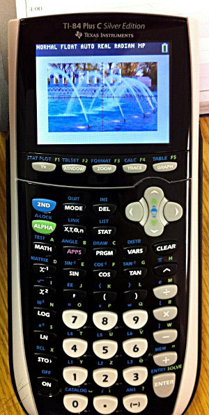 Behold the Next-Gen TI-84 Plus Graphing Calculator - Tested