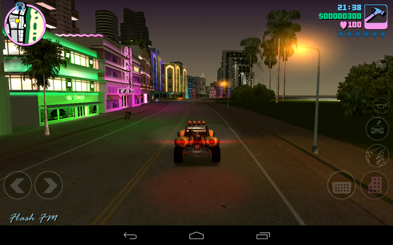 google play store games gta vice city free download