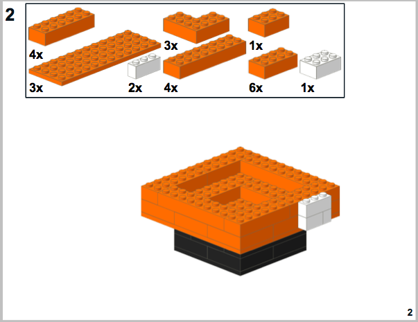 How to use lego cad software to make amazing custom builds tested whats next malvernweather Gallery