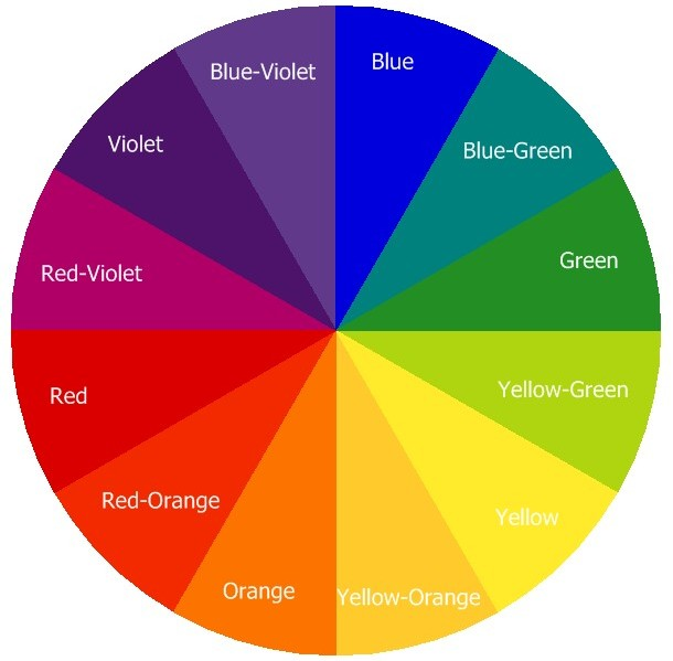 Windows 8 Automatic Color Schemes