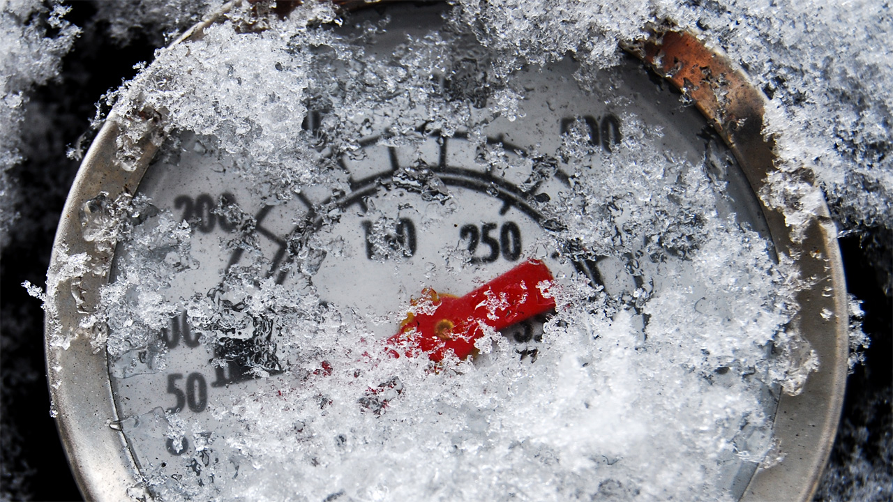 science finds temperature below absolute zero tested