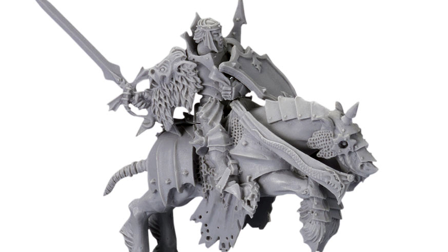 Warhammer at War: How Home 3D Printers Are Disrupting ...