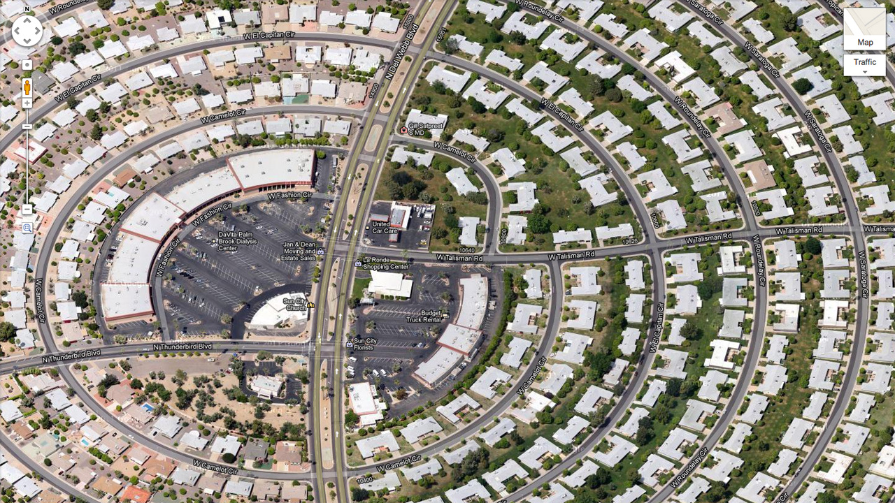 Simcity Vs The Suburban Sprawl Tested