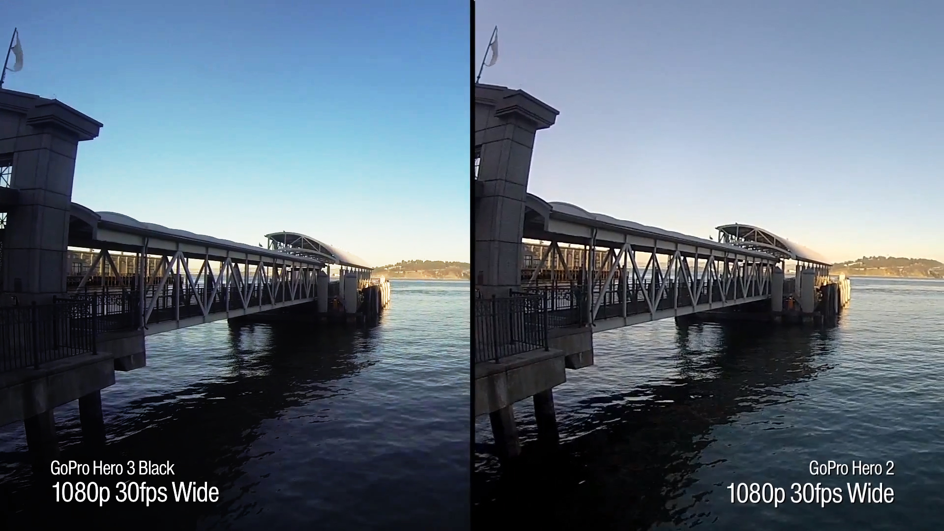 Tested GoPro Hero 3 Black Edition vs. GoPro Hero 2 Video Quality - Tested & Tested: GoPro Hero 3 Black Edition vs. GoPro Hero 2 Video Quality ... azcodes.com