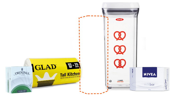 Designer Re-envisions Products Minus Bulky Packaging - Tested