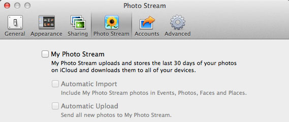 how to send photos to yourphone from icloud