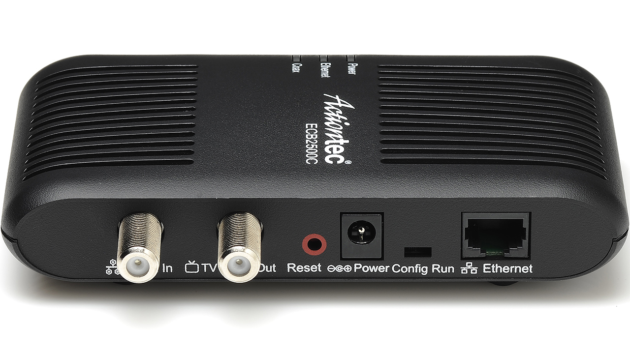 The Best Wi Fi Extender If Youre Out Of Options Tested Poin Ethernet Wall Jack Wiring Plug Into Another Room And Connect To Second Router Which Will Be Serving As A Wireless Access Point Voilayouve Got Wired Connection Between