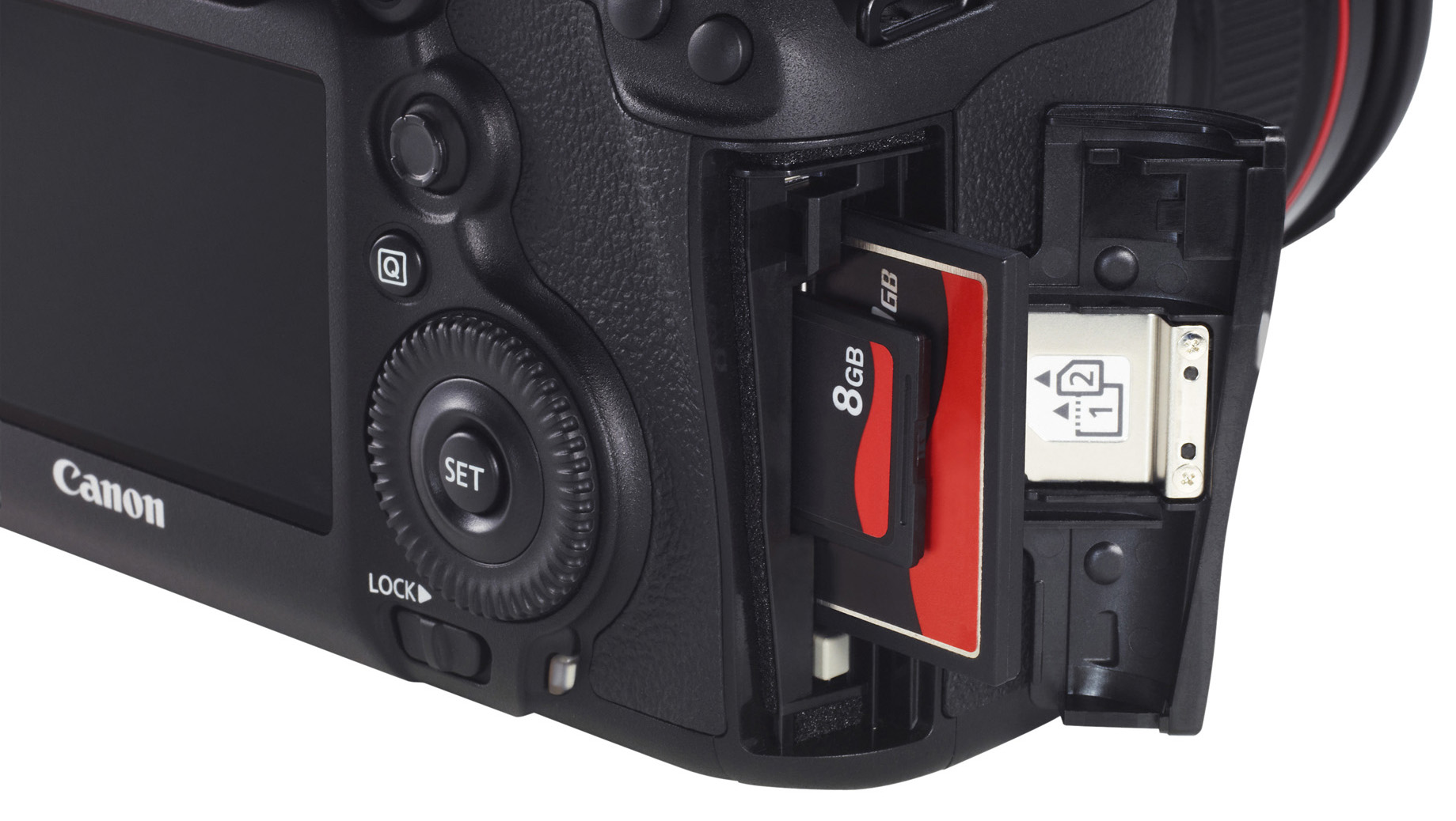 How SD Card Speeds Are Often Limited By Slow Memory