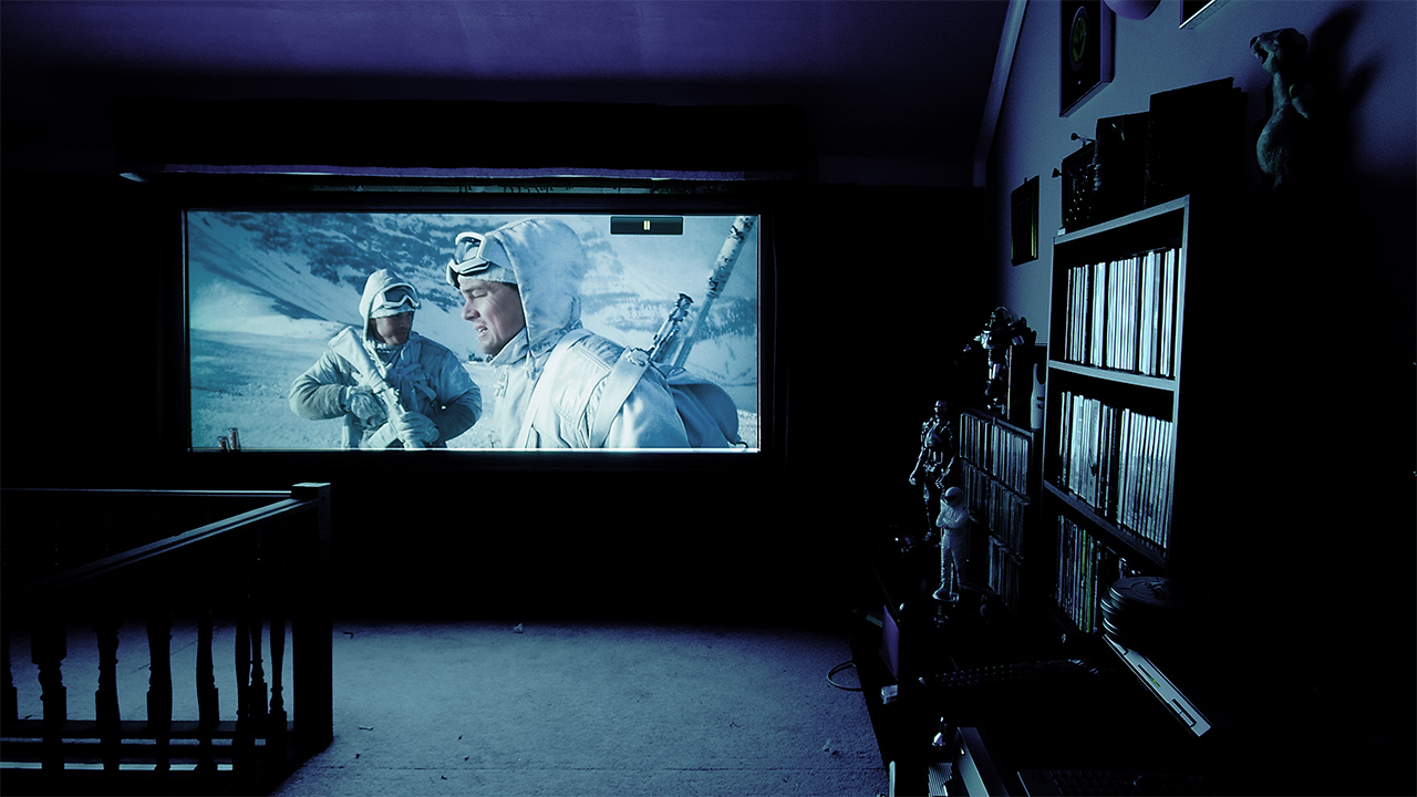 An Awesome Projector That I Would Buy Tested