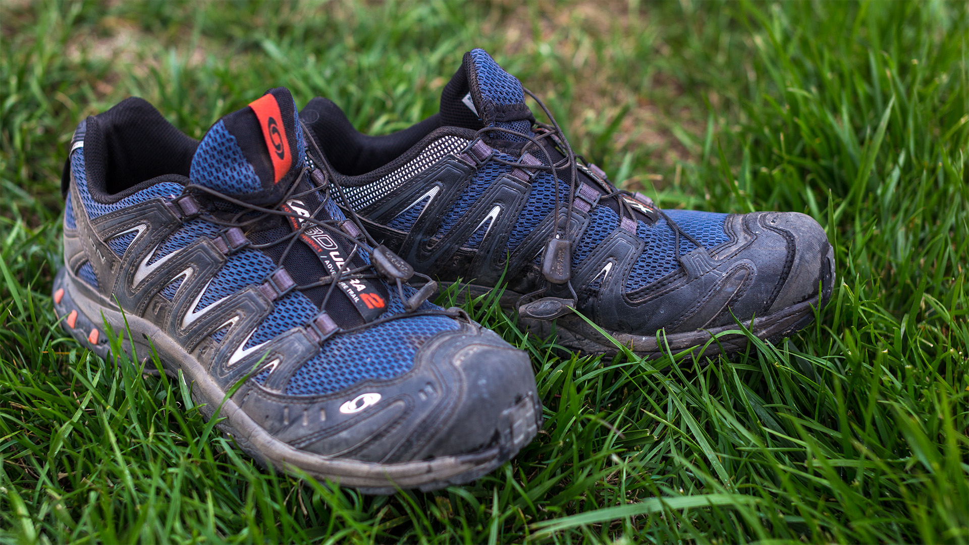 exclusive shoes the best attitude best sneakers Testing: Salomon XA Pro Hiking Shoes - Tested