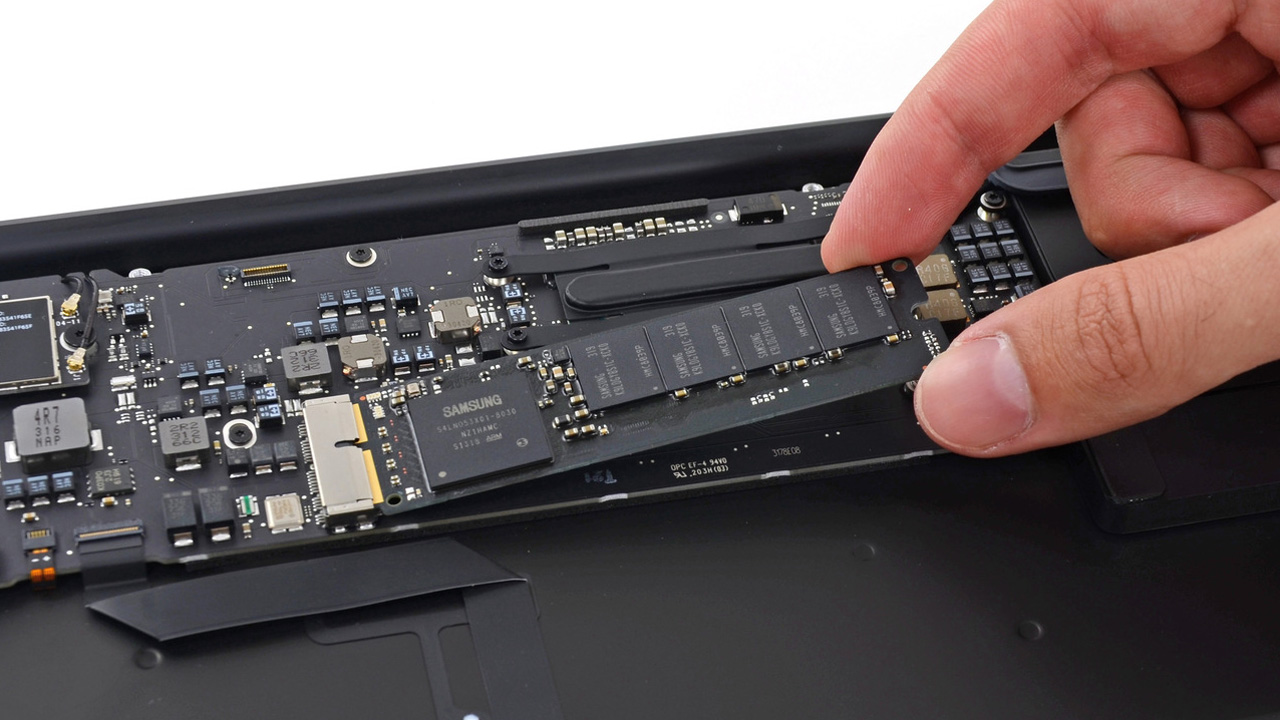 ... Transitioning from SATA to PCIe in the Next Gen Form Factor - Tested