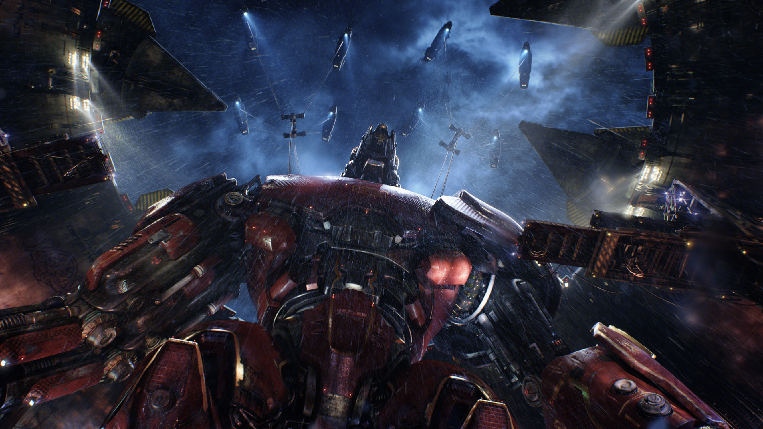 Holy Crap I Loved Pacific Rim - Tested Pacific Rim 2013