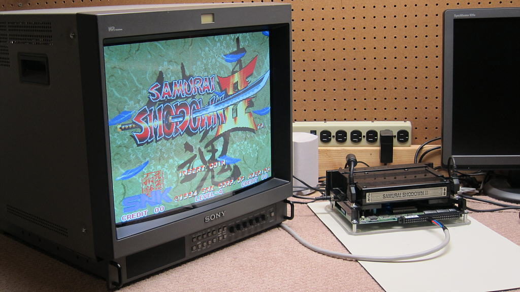 In Search of Scanlines: The Best CRT Monitor for Retro