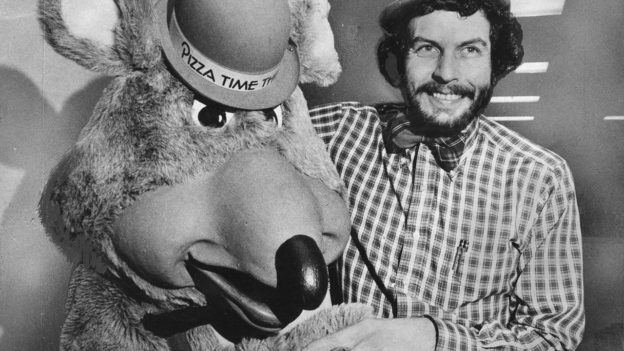 Little known history of chuck e cheese s animatronic theater tested