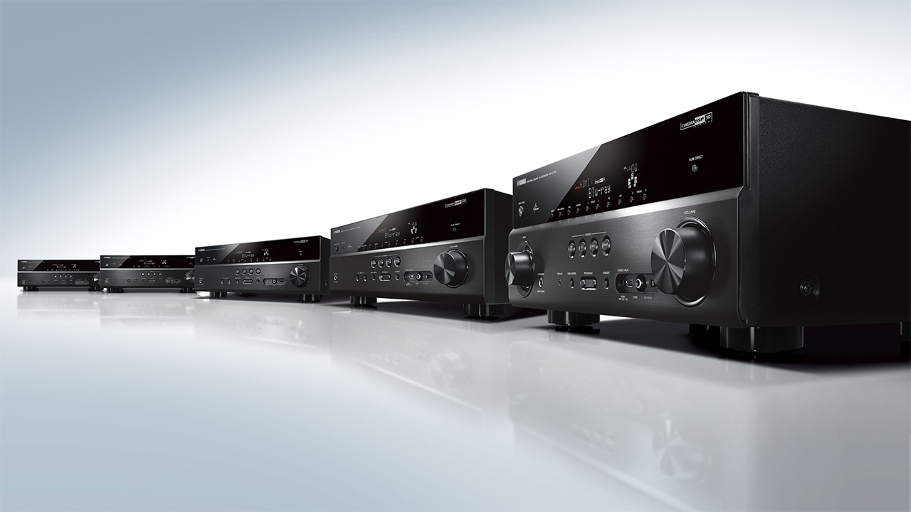 The Best Home Theater AV Receiver - Tested