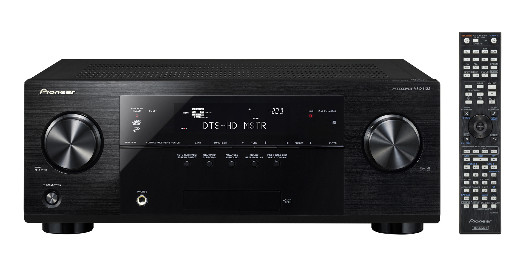 The Best Home Theater Av Receiver Tested Making 51 Surround Amplifier Pioneer Isnt To Be Singled Out Either As I Mentioned Earlier Onkyo Has Radically Shifted Their Prices And What They Offer For That Price This Year