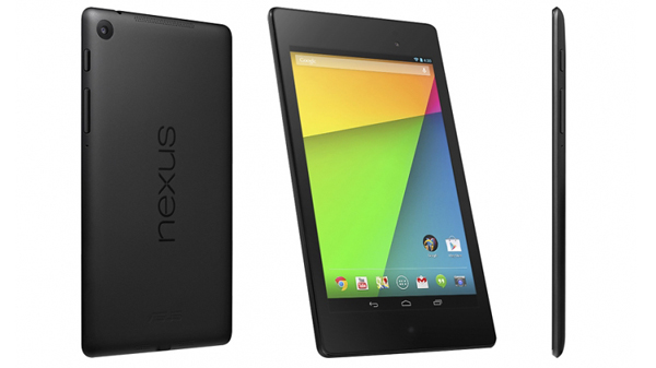 Everything You Need to Know About Google's New Nexus 7 ...