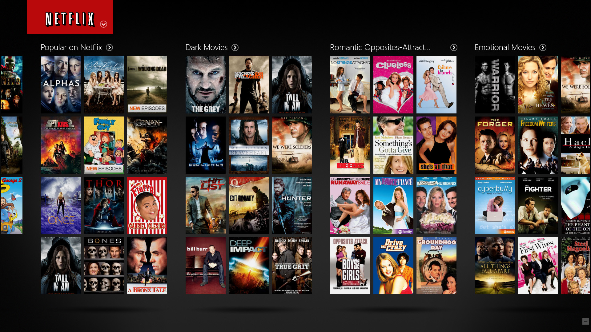 Netflix Talks The Future of Contextual Recommendations - Tested