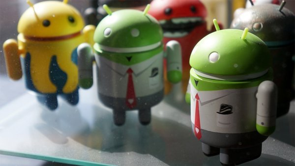 Android - Tested