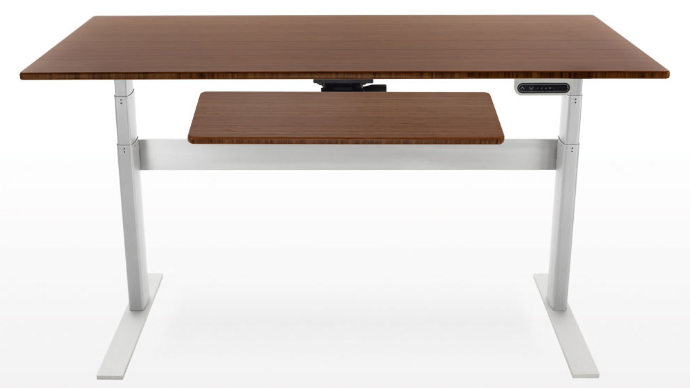 the best standing desks for your home or office desk o