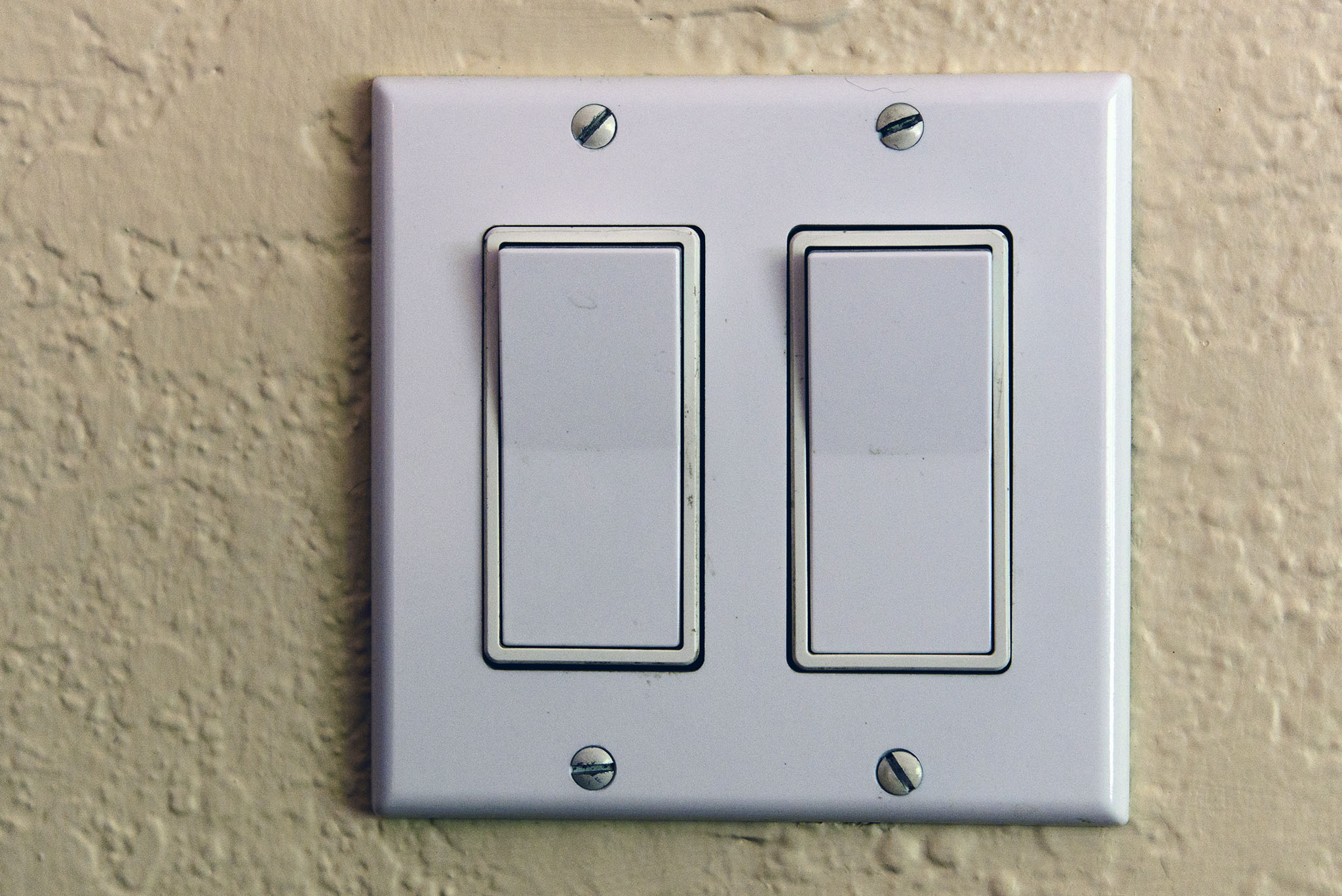 Can You Paint Light Switches